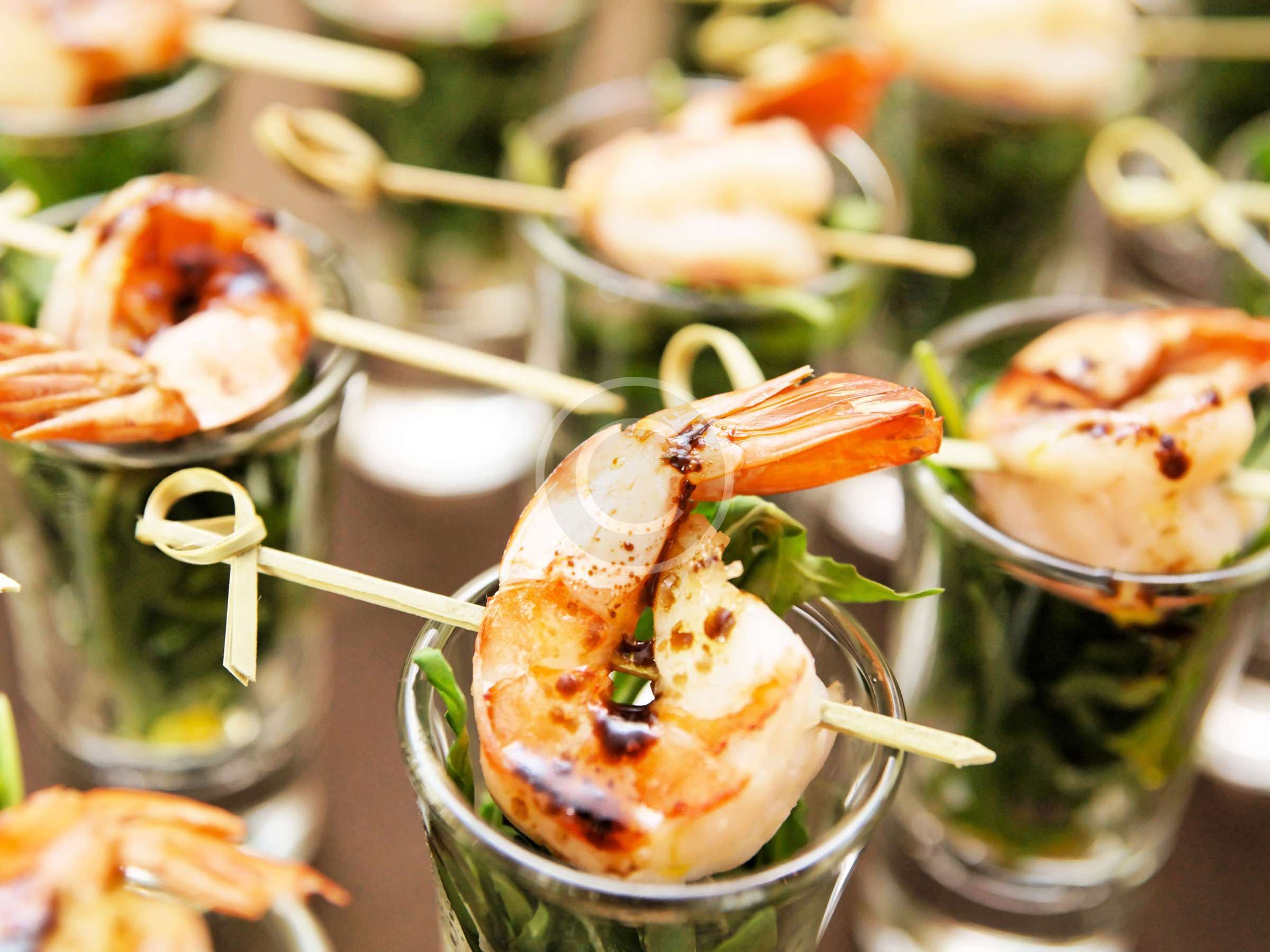 Perfect Mix for a Successful Business Party